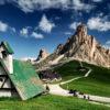 Como ir nas Dolomitas a partir de Veneza?