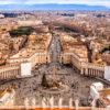 Como participar da Audiência Papal em Roma?