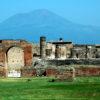 Como ir em Pompeia a partir de Roma?