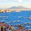 Como ir a Nápoles a partir de Roma?