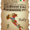 É obrigatório fazer seguro de viagem para ir para a Itália?