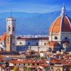 Como ir a Florença a partir de Roma?