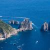Como ir em Capri a partir de Roma?