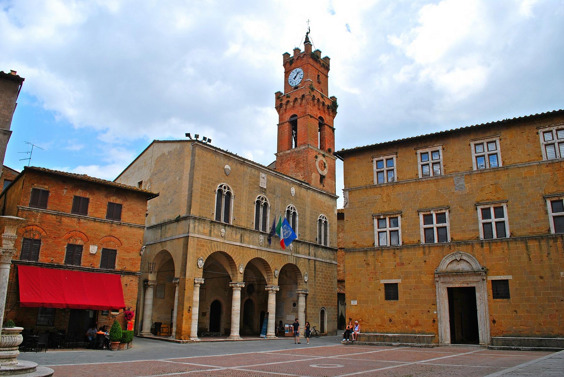 Por que viajar para a Val d´Orcia na Toscana?