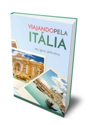 e-book viajando para italia
