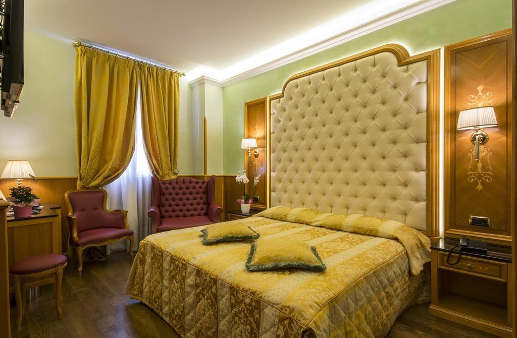 Hotel vittoria em mil o indica o da leitora b rbara viajando para it lia - Vittoria camere da letto ...